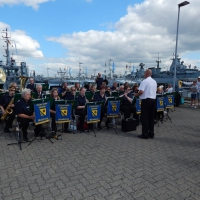 Kieler Woche/Open Ship 18.06.2017