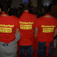 Oktoberfest 28.09.2019