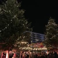 Weihnachtsdorf Pinneberg 17.12.2019
